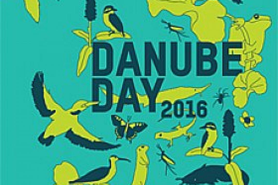 Danube Day 2016